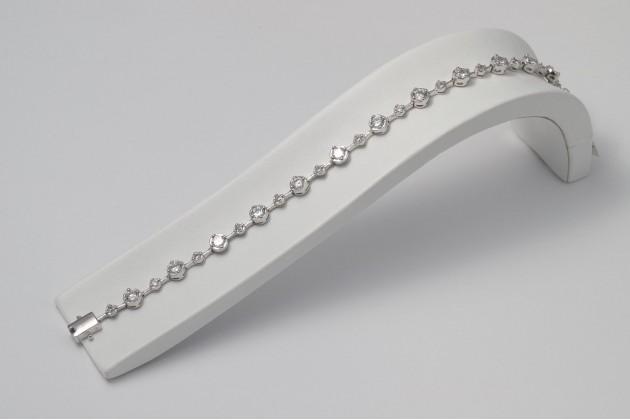 Bracelet - Bracelets - SILVER