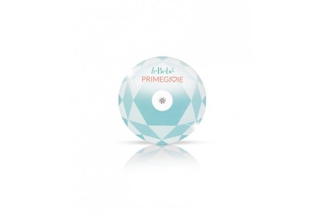Капсулован диамант, Primegioie - бижута от Belissimavip.com