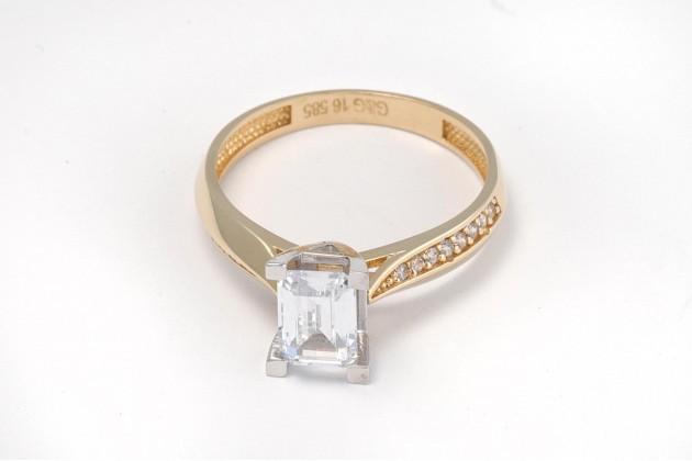 Пръстен, Годежни пръстени - бижута от Belissimavip.com