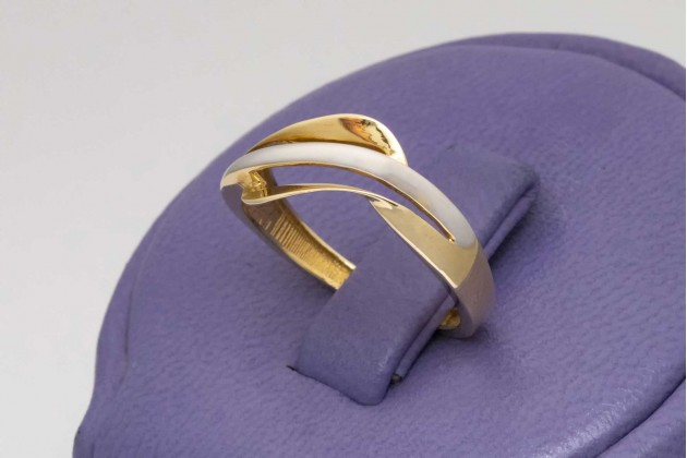 Ring - Rings - GOLD Rings without stones
