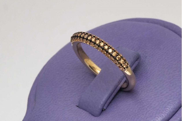 Ring - Rings - GOLD Color stones rings