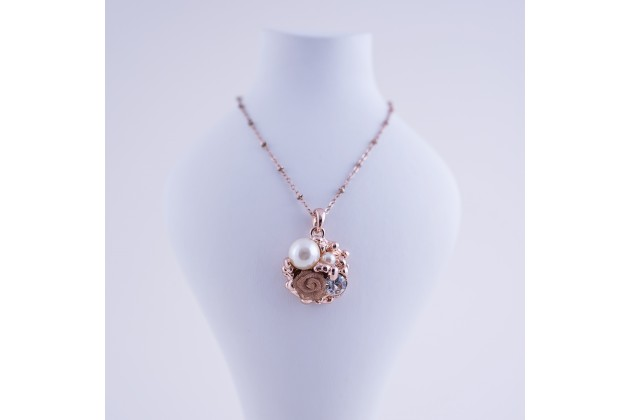 Pearl Necklace - Jewelry Pendants