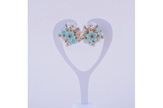 Earrings Bouquet
