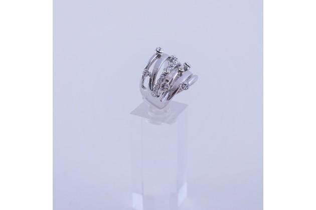 Greek Goddess ring