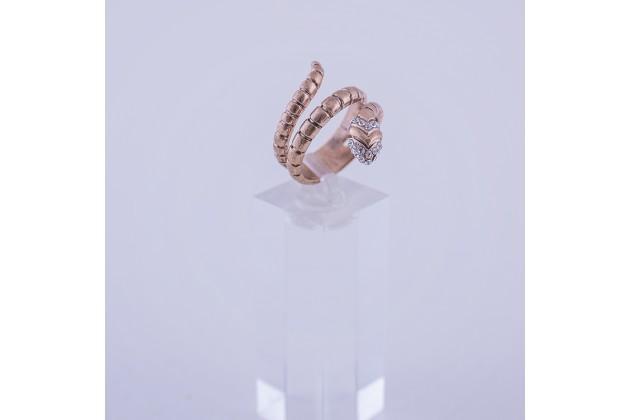 Snake Ring - Rings