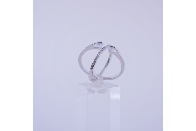 Special design ring