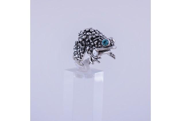 Frog Prince ring