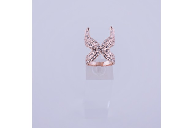 Ethno ring Maleficent  - Rings