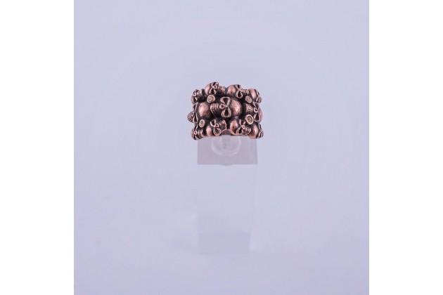 Skull ring - Rings