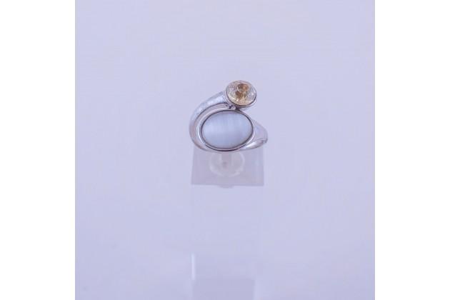 Ethno ring Stones