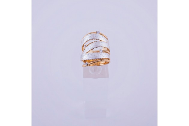 Queen of Egypt ring
