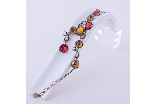 Ethno bracelet Indie