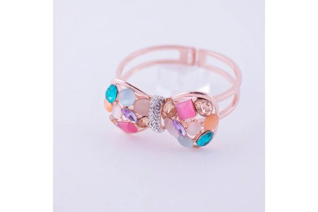 Charming bracelet ribbon