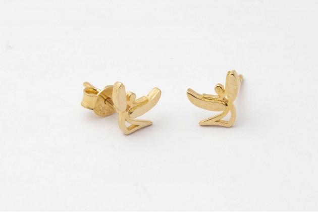 Earrings - Earrings - GOLD For kids