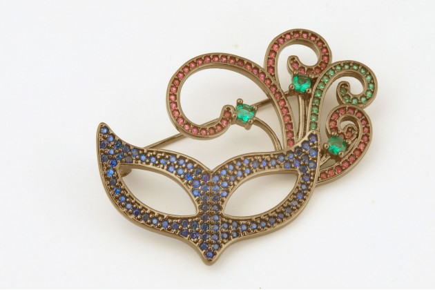 Brooch - Accessoires  Brooches