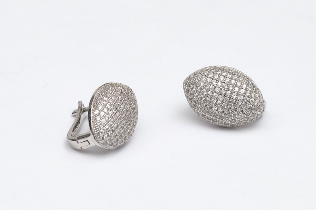 Earrings - Earrings - SILVER