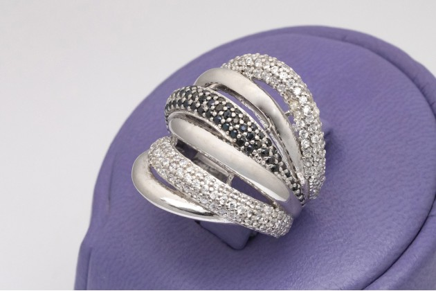 Ring - Rings - SILVER