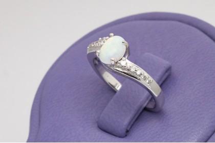 Opals - October birthstone