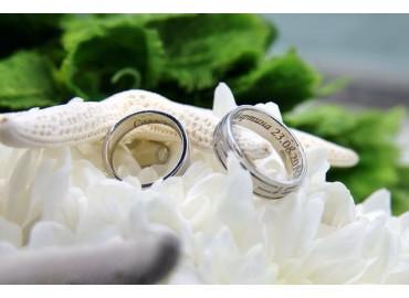 Скъпоценни камъни според годишнината от сватбата