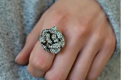 5 Fall/Winter jewelry trends
