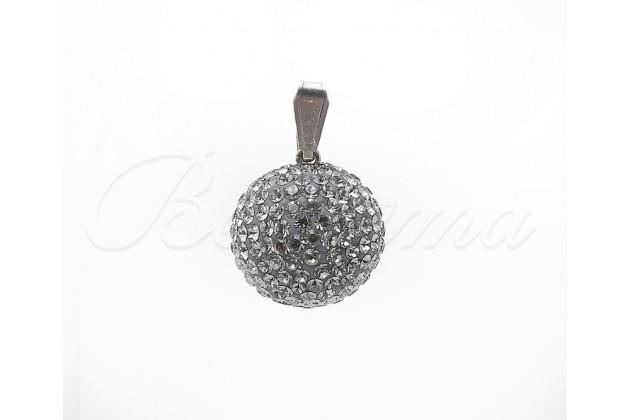 Медальон, Медальони - СРЕБРО - бижута от Belissimavip.com