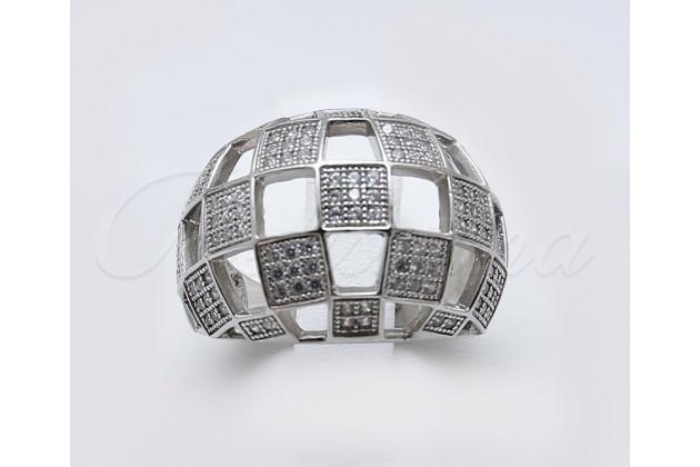 Пръстен - Rings - SILVER