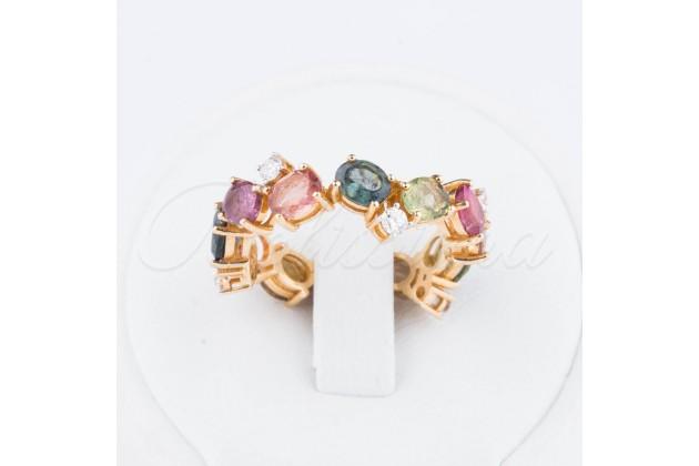 Пръстен - Rings - GOLD Rings with diamonds