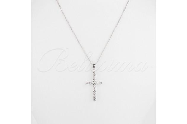 Necklace - Necklaces  - GOLD Bracelets With diamonds