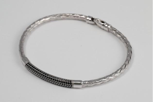 Bracelet - Bracelets - GOLD With colorful stones