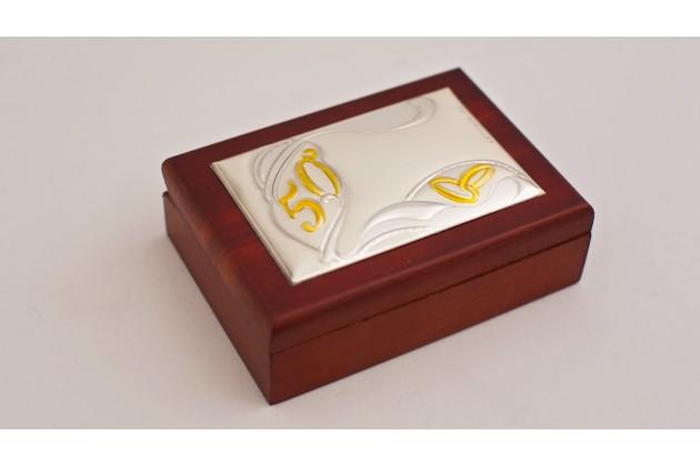 Кутия за бижута, 4 Sweet Moments - бижута от Belissimavip.com