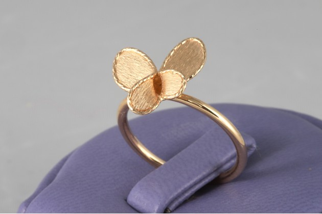 Ring - Rings - GOLD Rings without stones Exclusive rings