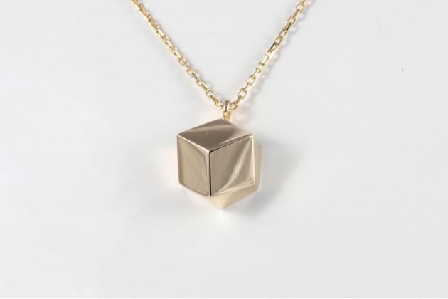 Necklace - Necklaces  - GOLD Bracelets