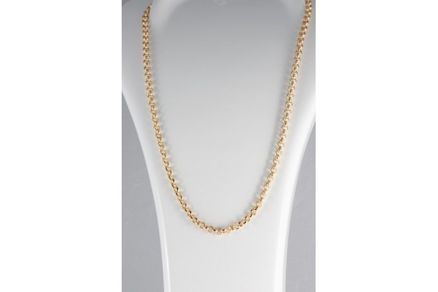 Chain - Necklaces  - GOLD Chains